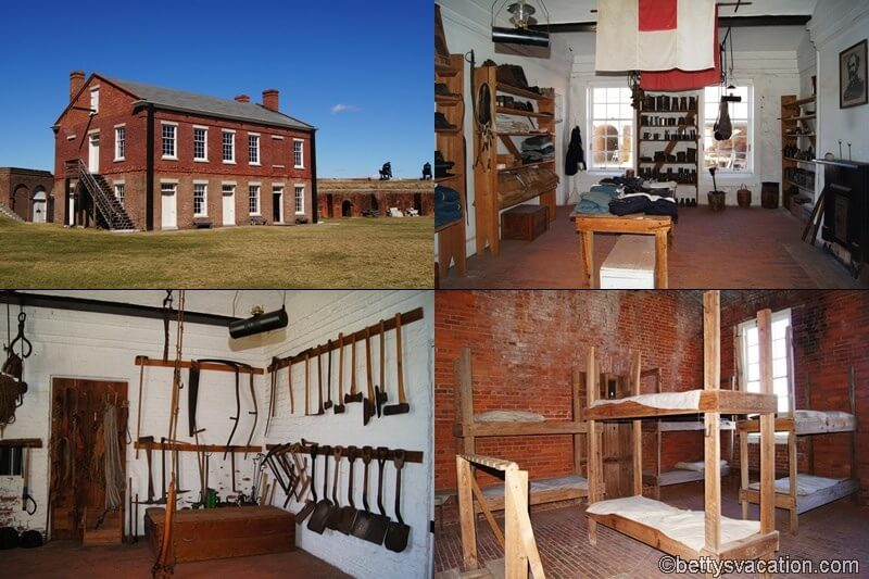 17 - Fort Clinch State Park
