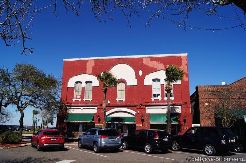 20 - Fernandina Beach