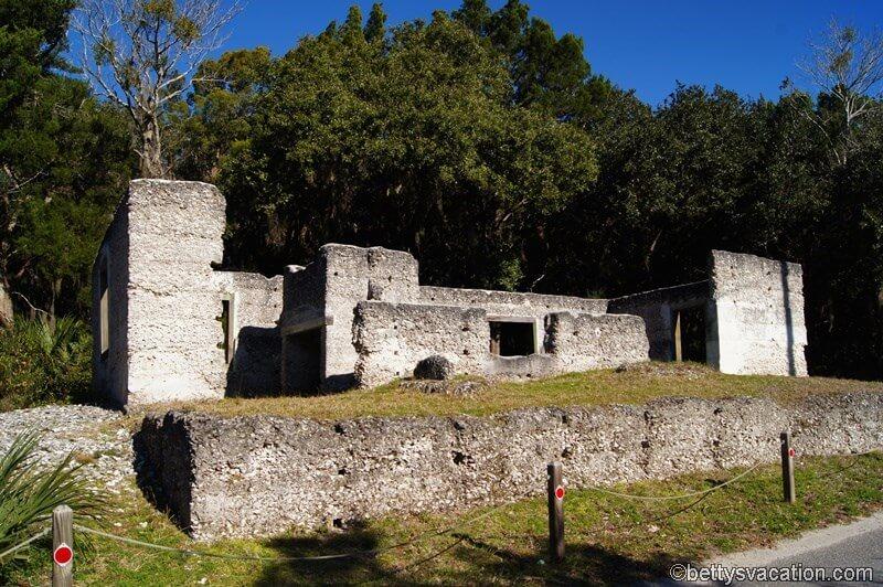 5 - Kingsley Plantation