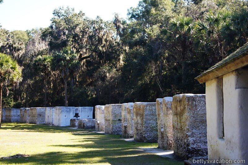 6 - Kingsley Plantation
