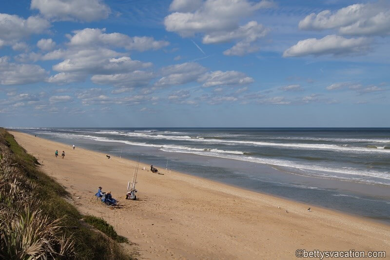 8 - Canaveral National Seashore