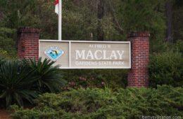 Alfred B. Maclay Gardens State Park, Tallahassee, Florida
