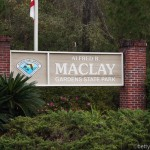 Alfred B. Maclay Gardens State Park, Tallahassee, Florida