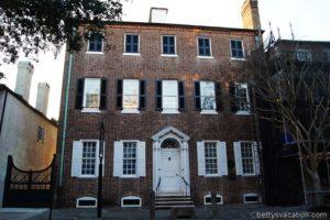 1 - Heyward- Washington House