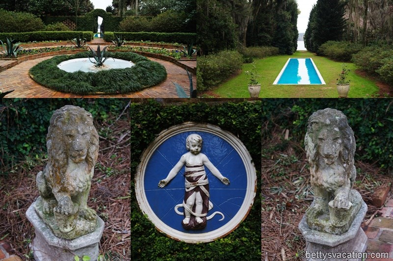 10 - Alfred B. Maclay Gardens State Park