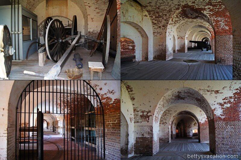 10 - Fort Pulaski National Monument