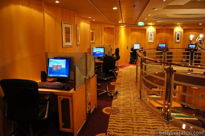 10 - Internetcafe