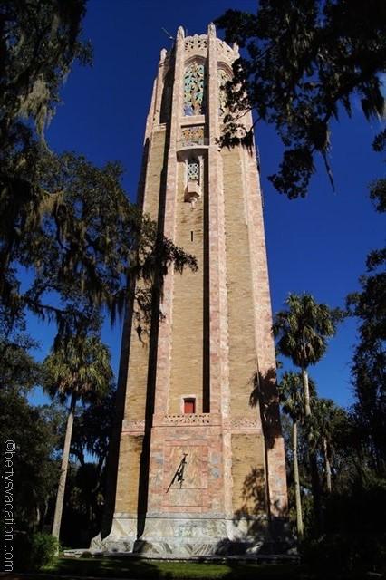 11 - Bok Tower Gardens