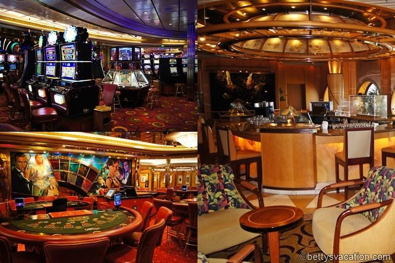 11 - Casino und Bar