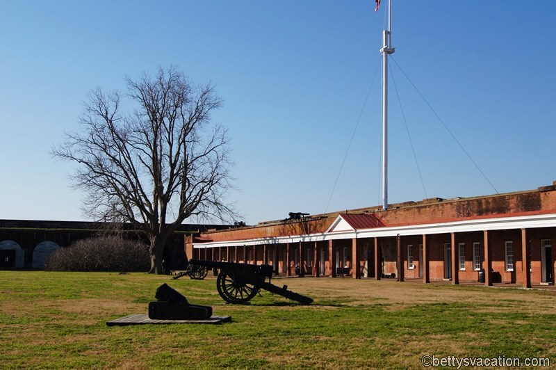 11 - Fort Pulaski National Monument