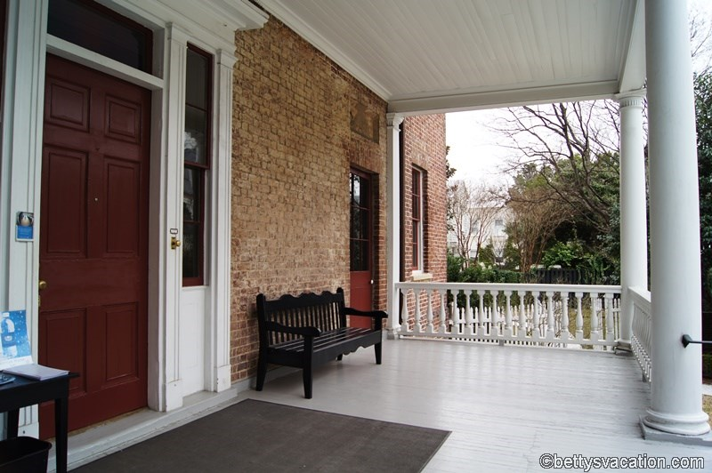 11 - Joseph Manigault House