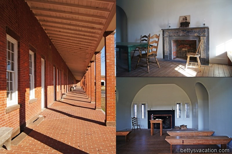 12 - Fort Pulaski National Monument