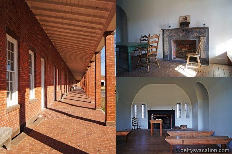 12 - Fort Pulaski National Monument