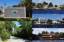 Hugh Taylor Birch State Park, Fort Lauderdale, Florida