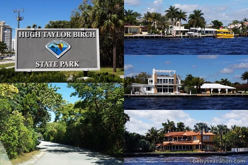 12 - Hugh Taylor Birch State Park