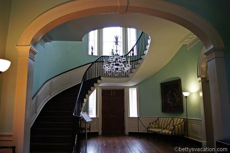 12 - Joseph Manigault House