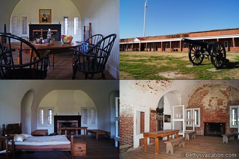 13 - Fort Pulaski National Monument