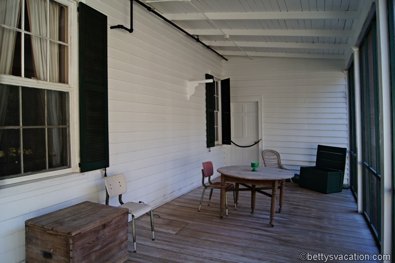 14 - Hofwyl- Broadfield Plantation State Historic Site