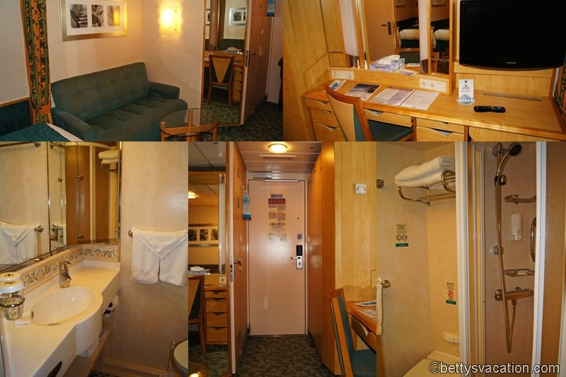 14 - Independence of the Seas