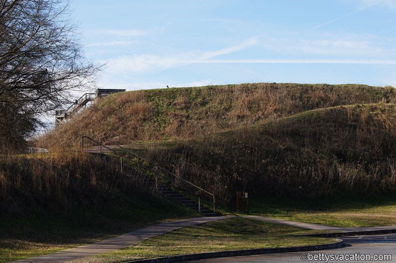 14 - Ocmulgee National Monument