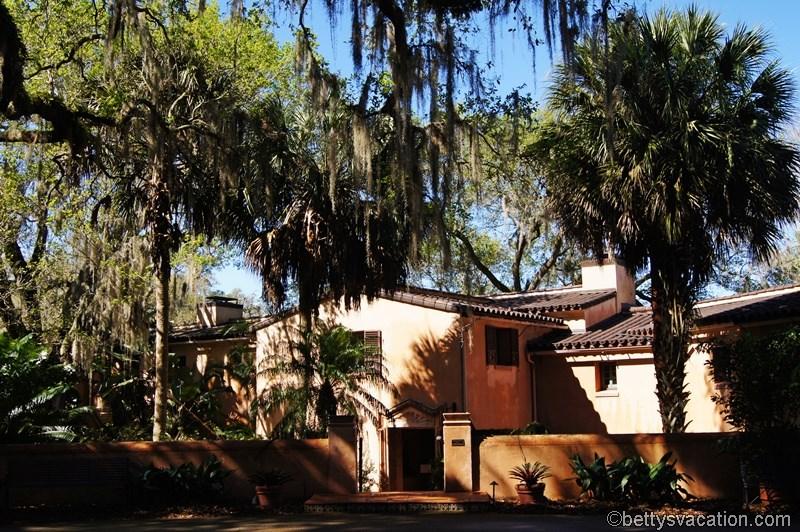14 - Pinewood Estate