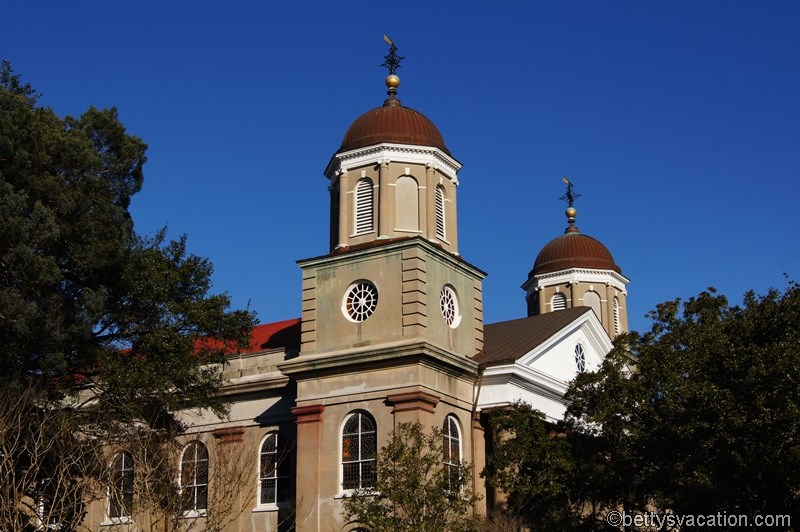 15 - First (Scots) Presbyterian Church