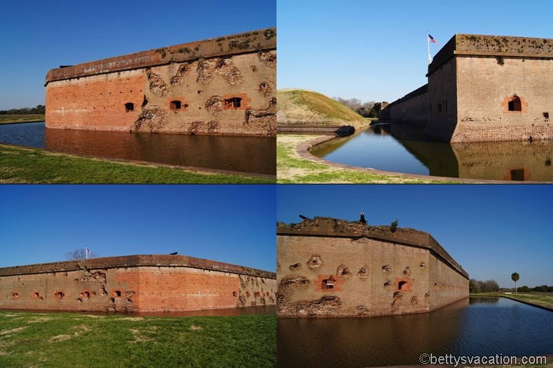 15 - Fort Pulaski National Monument
