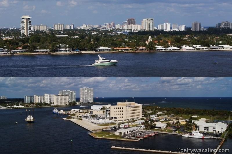 15 - Ft. Lauderdale