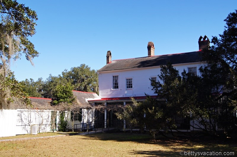 15 - Hofwyl- Broadfield Plantation State Historic Site