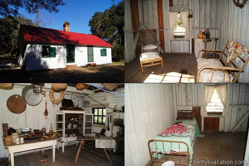16 - Hofwyl- Broadfield Plantation State Historic Site