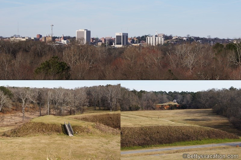 16 - Ocmulgee National Monument