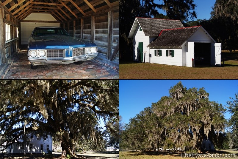 17 - Hofwyl- Broadfield Plantation State Historic Site