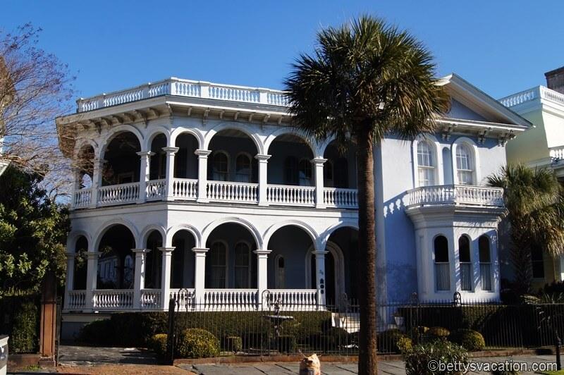 19 - Colonel John Algernon Sydney Ashe House