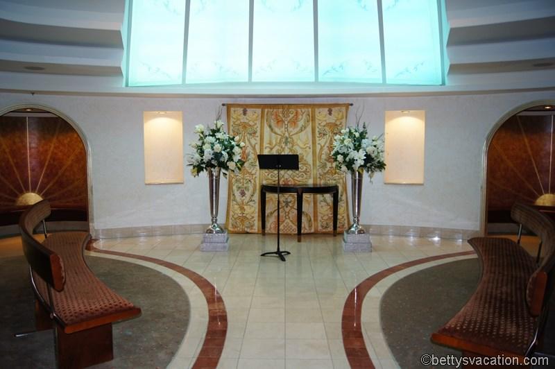 19 - Wedding Chapel