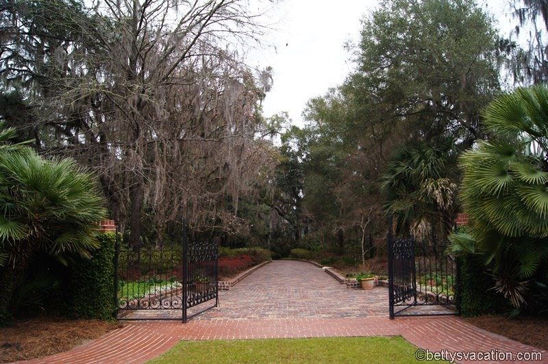2 - Alfred B. Maclay Gardens State Park