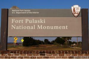 2 - Fort Pulaski National Monument