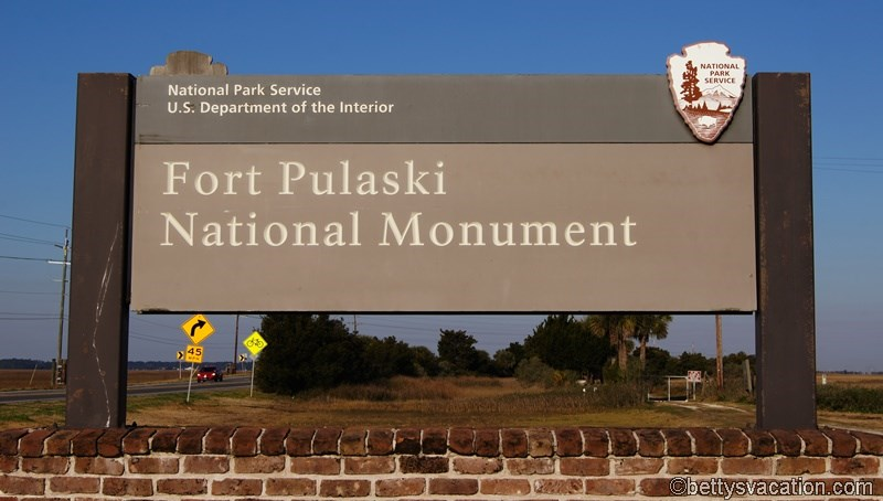 2 - Fort Pulaski National Monument