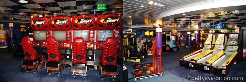 20 - Arcade