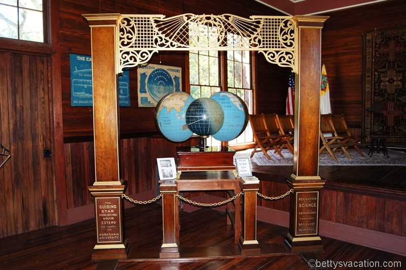 20 - Koreshan State Historic Site
