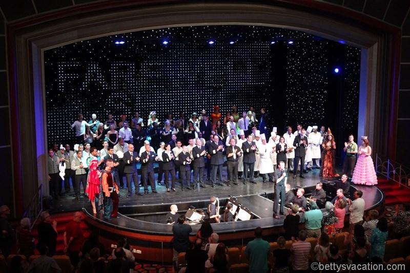 21 - Farewell Show