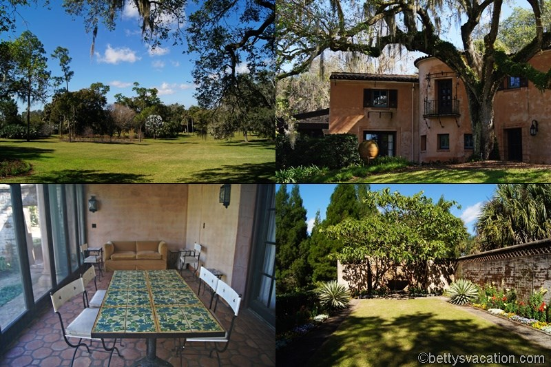 21 - Pinewood Estate