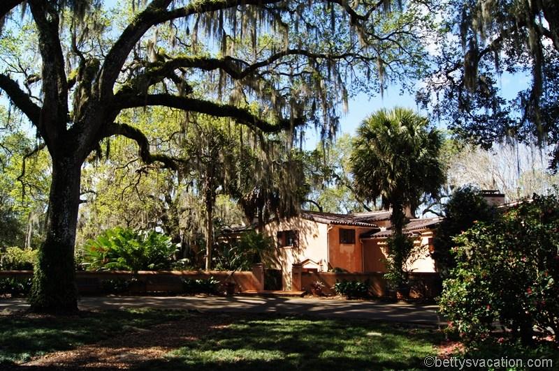 22 - Pinewood Estate