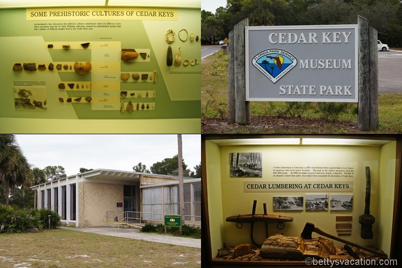 24 - Cedar Key Museum State Park