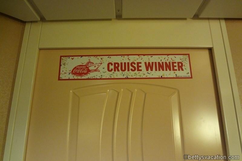 25 - Cruise Winner