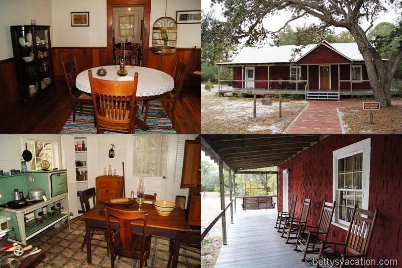26 - Cedar Key Museum State Park