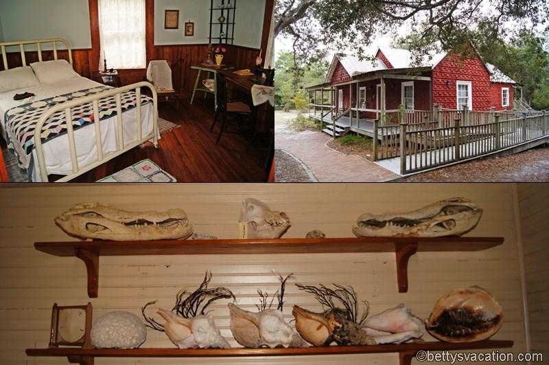 27 - Cedar Key Museum State Park