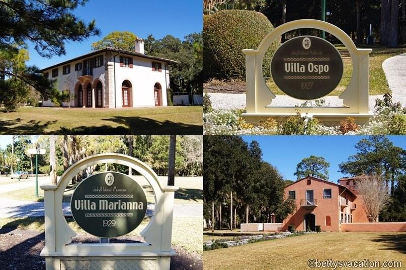 28 - Villa Ospo & Villa Marianna