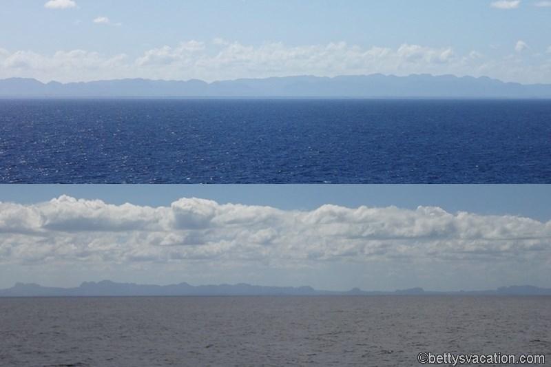 3 - Kuba am Horizont