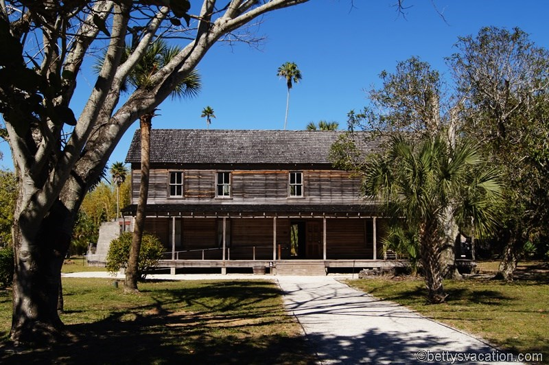 30 - Koreshan State Historic Site