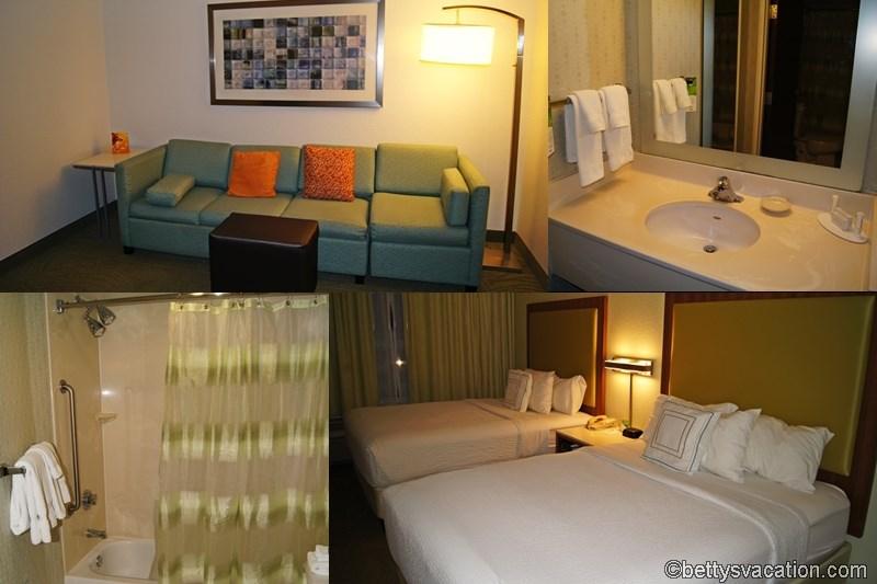 31 - Springhill Suites Orlando